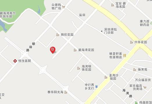深圳市诠脑电路有限公司